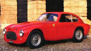 Ferrari California 1950 - index of auto italian ferrari