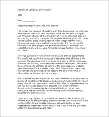 School Acceptance Letter Exle Recommendation Letter For Expin Franklinfire Co