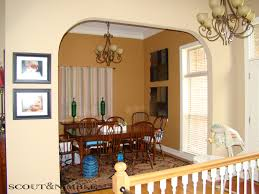 Dining Room To Office by Formal Dining Room Turned Office Scout U0026 Nimble