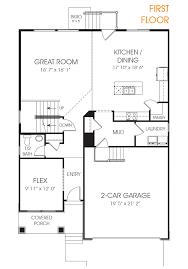 Make Floor Plan Nora Floor Plans Edge Homes