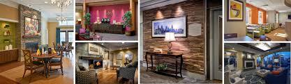 from hospital to hospitality interior design for senior living