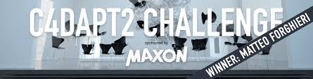 Challenge Vimeo C4dapt2 Challenge On Vimeo