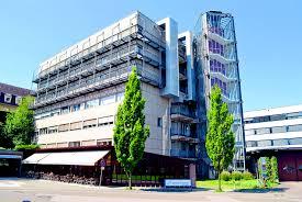 Klinikum Baden Baden Achern Oberkirch Achern Klinikum In Achern Erweiterung Oder