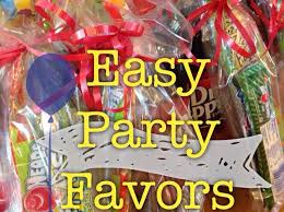Easy Favors by How To Make Easy Favors Snapguide