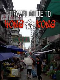 travel guide to hong kong kenton de jong travel