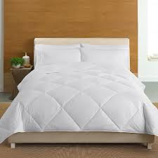 duds down alternative level 1 300 thread count comforter