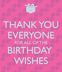 best 25 birthday thank you quotes ideas on thank you