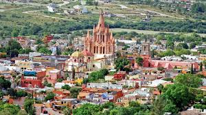 accolade puts guanajuato state in spotlight travel weekly