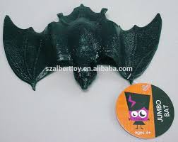 jumbo squishy halloween plastic bat toy buy halloween plastic