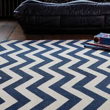 Navy Blue Rug Onix Zig Zag Rugs On12 In Blue General House Pinterest Rug
