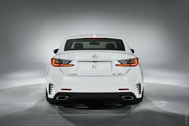 new lexus coupe rcf price 2016 lexus rcf review top car today