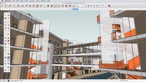 sketchup pro introduction course west sussex benchmarq training
