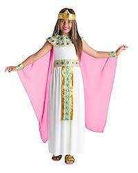 Cleopatra Halloween Costumes Girls Romans Greeks U0026 Egyptains Girls Costumes Spirithalloween