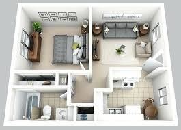 1 bedroom apartment plans 1 bedroom apartment layout view floor plan 1 bed 1 bedroom