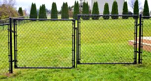 decoration handsome fence designs and ideas backyard front yard