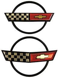 c4 corvette emblem compare price to c4 corvette emblem filippospizzasarasota com