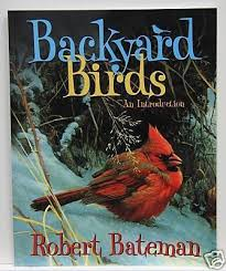 Ontario Backyard Birds Robert Bateman Books U0026 Plush Animals
