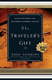 New York The Travelers Gift images The traveler 39 s gift andy andrews 9780785273226 books jpg