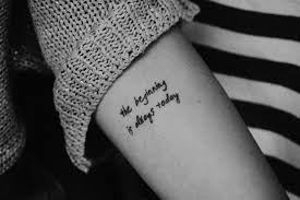 Tattoos With Words Or - word tattoos 2 why you should be part of the word fanatics