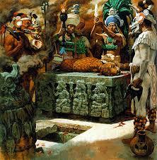 Imagenes De Rituales Mayas | el ritual maya mayananswer