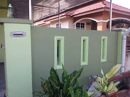 House Design Pictures Malaysia House Fencing Designs In Malaysia House And Home Design