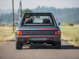 peugeot egypt rm sotheby u0027s 1984 peugeot 205 turbo 16 london 2015