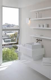 Contemporary Bathroom Shelves Marvelous Bathroom Endearing 30 Contemporary Glass Shelf