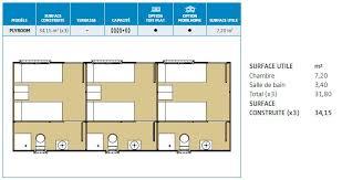 surface chambre hotel plans kit a pour composer studio de jardin