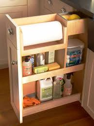 clever storage ideas for small kitchens small kitchen solutions 9 clever kitchen cabinet ideas