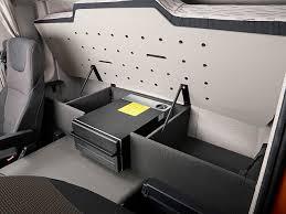 Truck Sleeper Interior Interior Daf Corporate