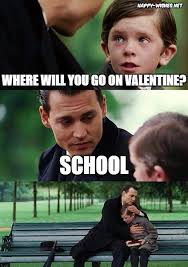 Valentines Funny Meme - 30 best happy valentine s day memes happy wishes