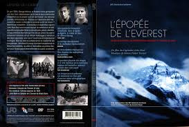 film everest duree epopee de l everest l dvd