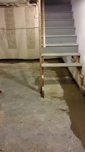 Basement Repair Milwaukee milwaukee interior drain tile exterior basement waterproofing