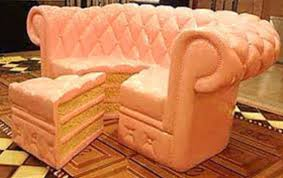 jewels couch cute cake home accessory sofa wheretoget