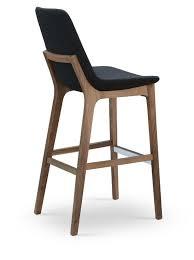 bar stool design stools design inspiring wooden bar stools with backs wooden bar