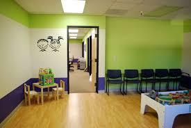 take a tour of our office almaden pediatrics