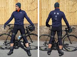 hardshell cycling jacket review pas normal studios u0027 stylish fall winter cycling bibs