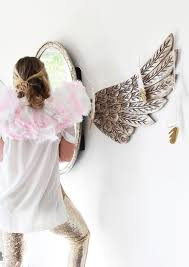Angel Wings Halloween Costume 90 Halloween Costumes Ideas Tutorials Diy Projects