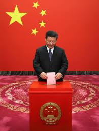 why china needs xi jinping as its core leader south china