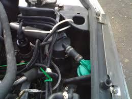 renault 25 gtx сепаратор маслоуловитель картерных газов u2014 бортжурнал renault 25
