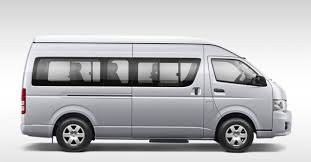 Toyota Hiace Van Interior Dimensions Toyota Hiace 2017 Passenger Van Price In Pakistan With Pictures