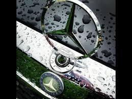 car mercedes logo wet look mercedes benz sales and leasing emblems mercedes benz