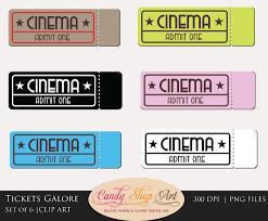 movie tickets clipart movie tickets clip art theatre