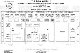 Suntec City Mall Floor Plan by Pc Show 2012 Pricelists Floorplans Promotions Buying Guides