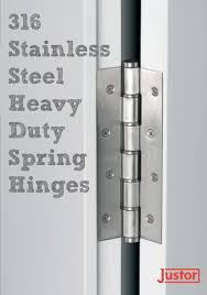Ball Bearing Hinges For Interior Doors by Stainless Steel Heavy Duty Exterior Gate Hinges