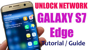 unlock samsung galaxy s7 edge network unlock codes cellunlocker net