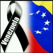 imagenes de venezuela en luto venezuela de luto nacional