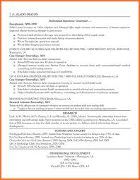 Cover Letter For Management Internship by Cover Letter Non Profit Nonprofit Cover Letter Advice From Harvard