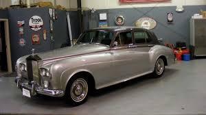 silver rolls royce 1965 rolls royce silver cloud iii u2013 foster classic cars