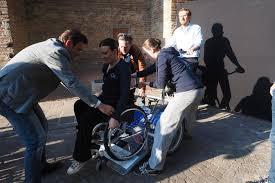 noleggio sedie a rotelle napoli bicicletta per disabili a dynamo si pu祺 noleggiare sordionline